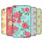 HEAD CASE DESIGNS NOSTALGIC ROSE PATTERNS CASE FOR SAMSUNG GALAXY TAB 3 8.0 T315