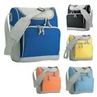 16.8LTR Cool Bag - Large Insulated Lunch Cooler - Thermal PICNIC Sandwich Summer