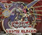 Yu-gi-oh Cosmo Blazer Commons Singles/Playsets Mint 1st EditionTake Your Pick