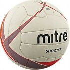 MITRE Shooter Netball NEW Match Ball B4202 Training Practice Official