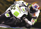 JAMES TOSELAND 01 (HANNSPREE TEN KATE HONDA WORLD SUPERBIKES) PHOTO PRINT