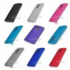 Gel TPU Matte Surface Rubber Silicone Case Cover for LG G3 VS985 for Verizon