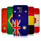 HEAD CASE VINTAGE FLAGS 1 REPLACEMENT BATTERY BACK COVER FOR SAMSUNG GALAXY S5