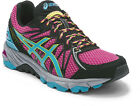 Asics Gel Fuji Trabuco 3 Womens Runners (B) (2556) + FREE AUS DELIVERY