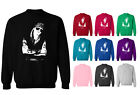 Axl Rose Guns n Roses Rock Icon Unisex Sweater Sweatshirt Jumper NEW