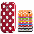 Samsung Galaxy S4 mini i9195 Coque de protection housse case cover