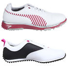 2014 PUMA WOMENS SPIKELESS GOLF SHOES - SUMMER SPORT LIGHTWEIGHT LADIES NEW