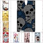 Creative Painted Pattern Hard Case Cover Protector Guard Skin For Lenovo S650