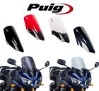 Yamaha FZ 1 FZ1 2006-2014 06-14 Windscreen Puig Z Racing Windshield Screen