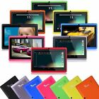 """7"""" Google Android 4.2  Dual Core Dual Camera Tablet PC 4GB 512MB 1.2GHz WiFi PF"""