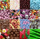 250g Grams Bags Retro & Favourite Sweets 60 Different Types Classic Chocolates