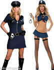 Cop Police Costume Halloween Party Fancy Dress law and order Bedroom Naughty