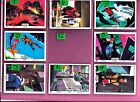 Captain Scarlet GUM CARDS VGC ONLY £1.50 EACH JUST PICK THE CARDS YOU NEED