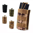 Army Tactical Military MOLLE Pistol Magazine Pouch Cartridge Clip Pouch Bag Big