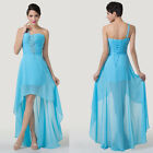 CHEAP~Long Formal Prom Cocktail Evening Party Gown Homecoming Dancing Dress 2-16