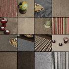 Quality Loop Pile Carpets, 3 Different Ranges, Felt Backed, Hard Wearing. NEW!