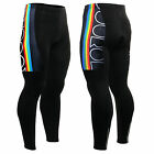 FIXGEAR_LT2 Mens,Womens  MTB,Cycle .outdoor cycling tights padded pants S~3XL
