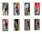 Casey Stoner - Mobile Phone Cover - Choose Design - Fits iPHONE 4/4S 5/5S 5C / 6