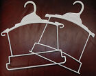 6 vintage childrens WINDSOR coat hangers Shop display for baby toddler clothes