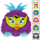 Furby Party Rockers Light Up Sing Interactive Soft Toy Electronic Pet Fun Age 6+