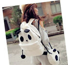 Bargain Women Girls Panda Mother & Baby Shoulder Backpack Handbags Bag Set Nice