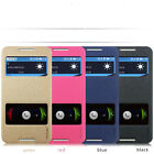 Wallet Holder PU Leather Phone Flip Case Cover Skin For Apple iPhone 6 & 6 Plus