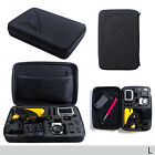 3 size Travel Storage Carry Case Bag Protective for GoPro Camera HD Hero 1 2 3 4