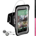 Running Jogging Sports Armband for HTC One MINI 2 2014 M8 Mini Case Fitness Gym