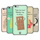 HEAD CASE DESIGNS DOSES OF NONSENSE AND RANDOMNESS CASE FOR APPLE iPHONE 6 4.7