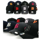 Unisex Mens Womens BS Flexfit Stretch Fit Hats Baseball Cap Trucker S-M, M-XL