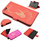 """New Fold Phone Accessory Leather Cover Case Wallet For Apple iPhone 6 Plus 5.5"""""""