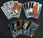 MATCH ATTAX - 2014/2015 #421 to #454 etc (RECORD BREAKERS/100 CLUB/LTD ED) 14/15