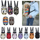 Nylon Pet Puppy Dog Carrier Backpack Front Tote Carrier Net Bag Any Sizes&Color