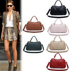 Oversize LA Ladies TOP shoulder bags Hobo Messenger handbags travel work SATCHEL