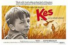 KES 01 DAVID BRADLEY AS BILLY CASPER (FILM POSTER) PHOTO PRINT