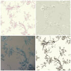 Arthouse  - Chinoise Toile De Jouy -  Shabby Chic Bird Wallpaper - 4 Colours