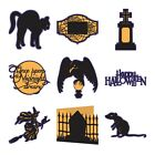 CRICUT CARTRIDGE - POTIONS AND SPELLS - HALLOWEEN FUN - NEW IN PACKAGE