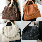 New Women Handbag New Fashion leather Lady Hobo Tote Shoulder Bags Satchel Purse