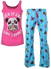 David & Goliath I Care Women's Pyjama Set