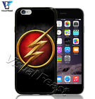 Hybrid TPU+PC For Iphone&Samsung Popular Comic Superhero The Flash 2 Phone Case