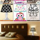 SELF ADHESIVE STICK ON WALL LIGHT STICKER LED SPACE SAVING BEDSIDE BEDROOM LAMP