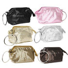 Glitter Sequins Handbag Party Clutch Cosmetic Makeup Toiletry Bag Wallet Purse