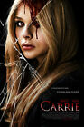 CARRIE 01 (CHLOE GRACE MORTEZ) FILM POSTER PRINT