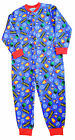 Avengers All in One 4 to 10  Years NEW HULK Sleepsuit Captain America  Sleepsuit
