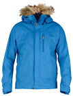 Fjallraven Eco Tour Jacket: UN Blue Various Sizes Available From Our Store