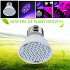 E27 (38-138)LED 2/3/5/7W Plant Grow Light Bulb Garden Hydroponic Lamp Hottest