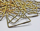 CHANDELIER PARTS FOR CRYSTALS GLASS DROPS CLASPS BEADS PINS LINKS RINGS DROPLETS