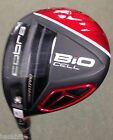 Used -  LH Cobra Golf BiO CELL Fairway Wood (Red) - 5-7 Wood - Regular Flex
