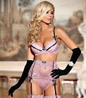 AXAMI SET Push-up BH +String V-4211 Posh Dessous Cup 65 70 75 80 85 ABCDE