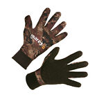Mares Gloves Camo Brown 3 mm  02UK